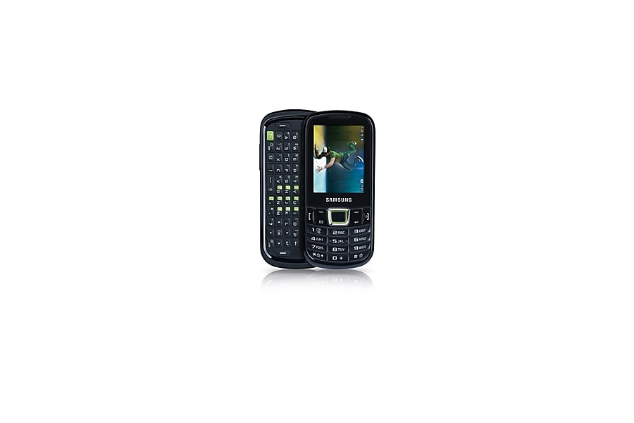 Samsung Evergreen™ | Black