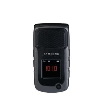 SGH-A847M Samsung Rugby II&trade;<br/> | Black