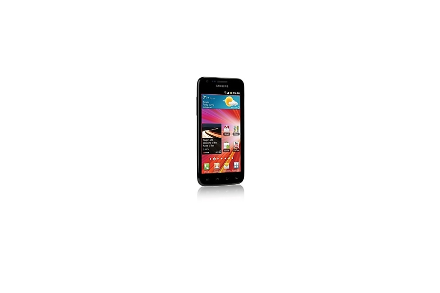 Galaxy SII LTE | Black