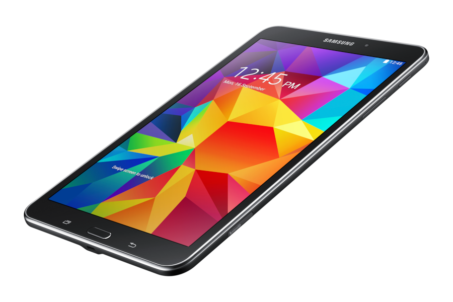 Galaxy Tab 4 (8.0) T330NU Dynamic Back
