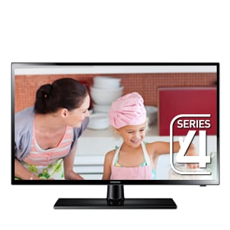 28 HD Flat TV F4000 Series 4