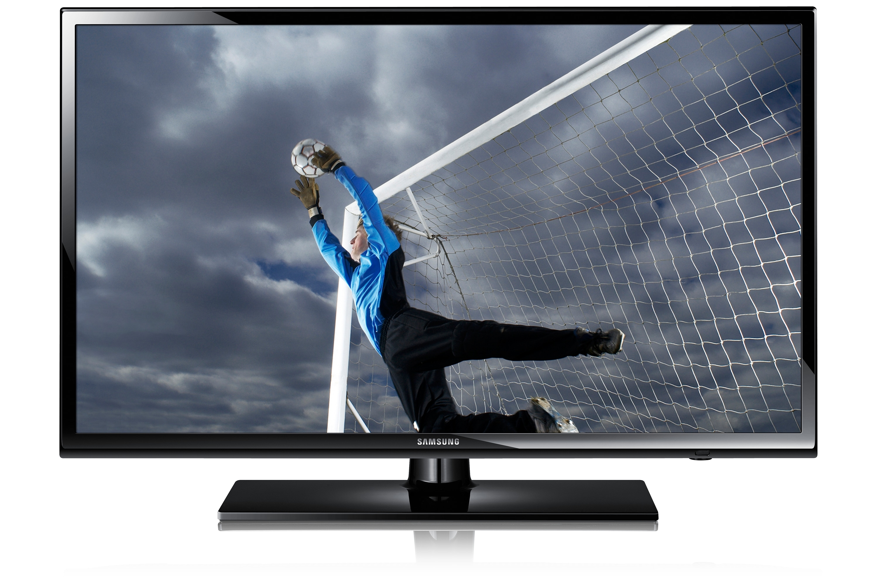 "32"" HD Flat TV EH4003 Series 4"