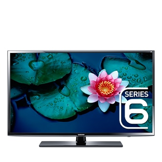 40 Full HD Flat TV FH6030 Series 6