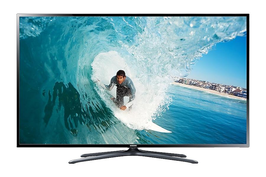 46 LED 6400 Series 3D TV (2013)