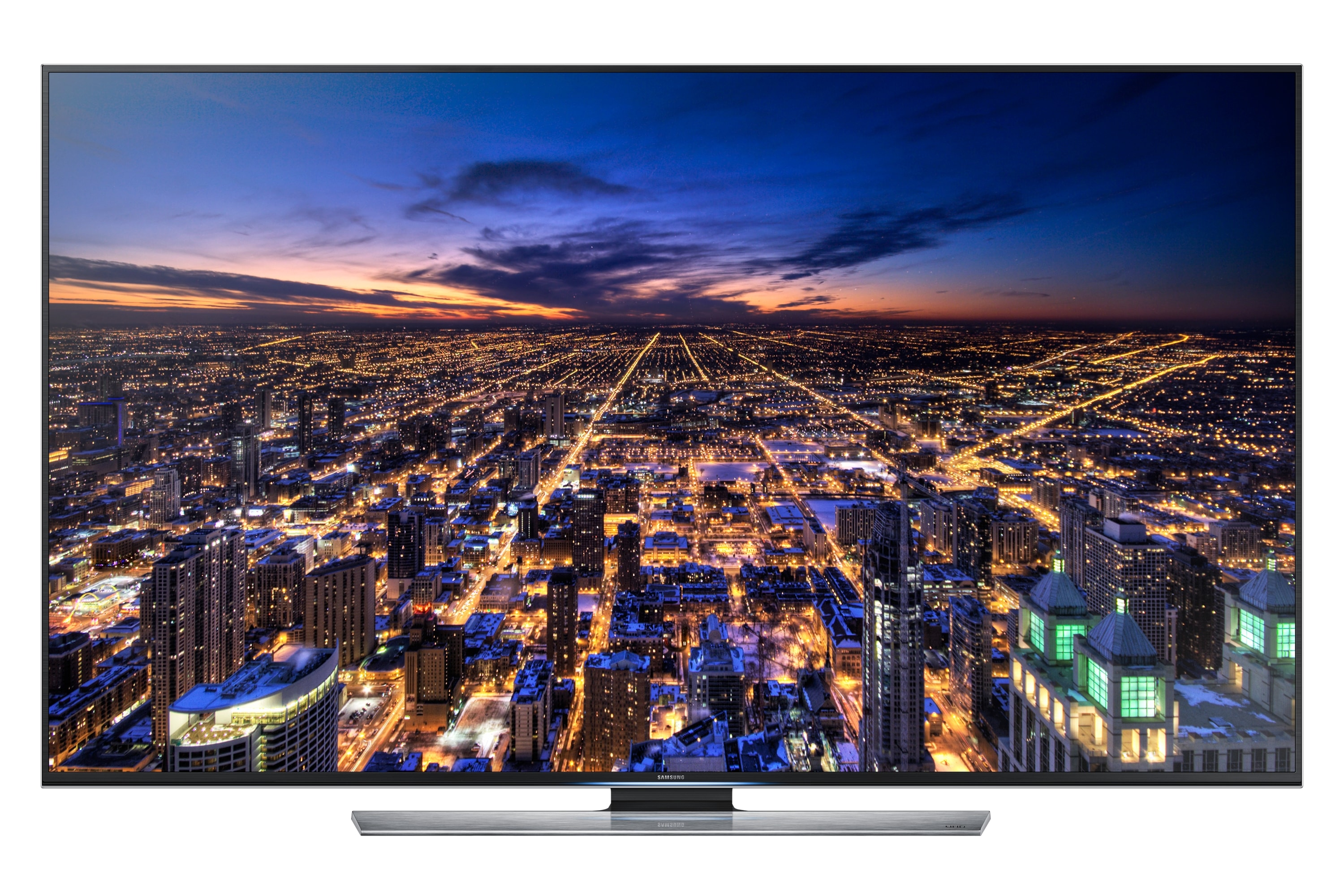 "50"" UHD 4K Flat Smart TV HU8550 Series 8"