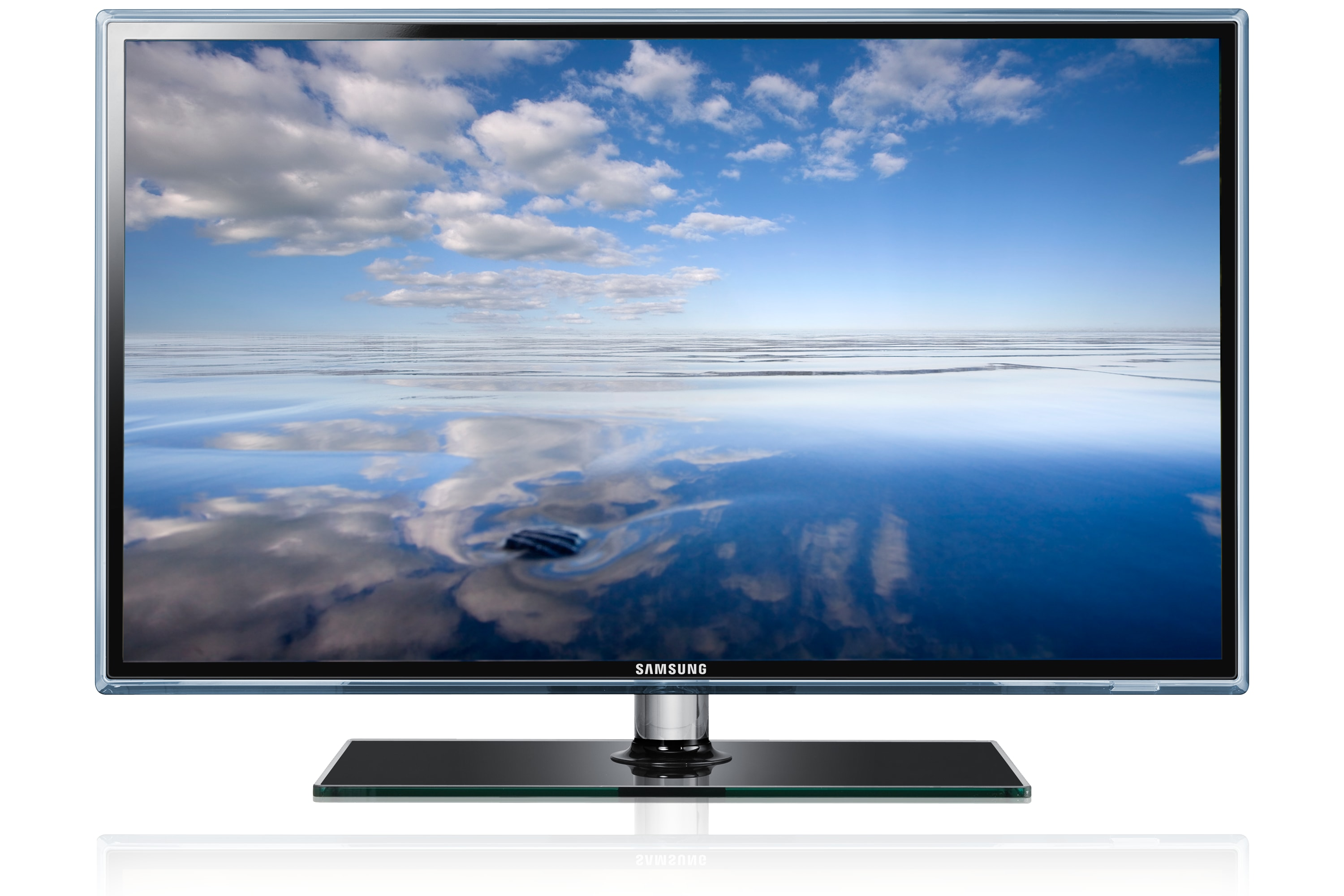 "55"" 6500 Series smart 3D full HD 1080p LED TV"