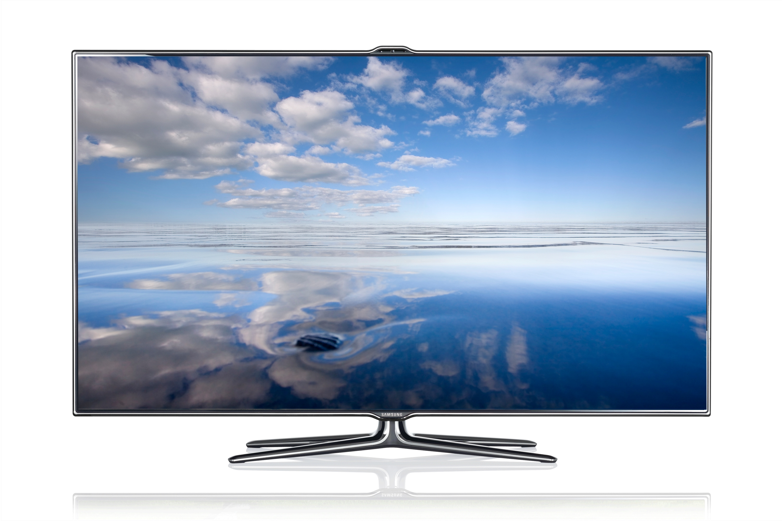 55 7500 Series smart 3D LED TV