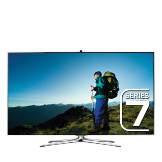 55 Full HD Flat Smart TV F7500 Series 7