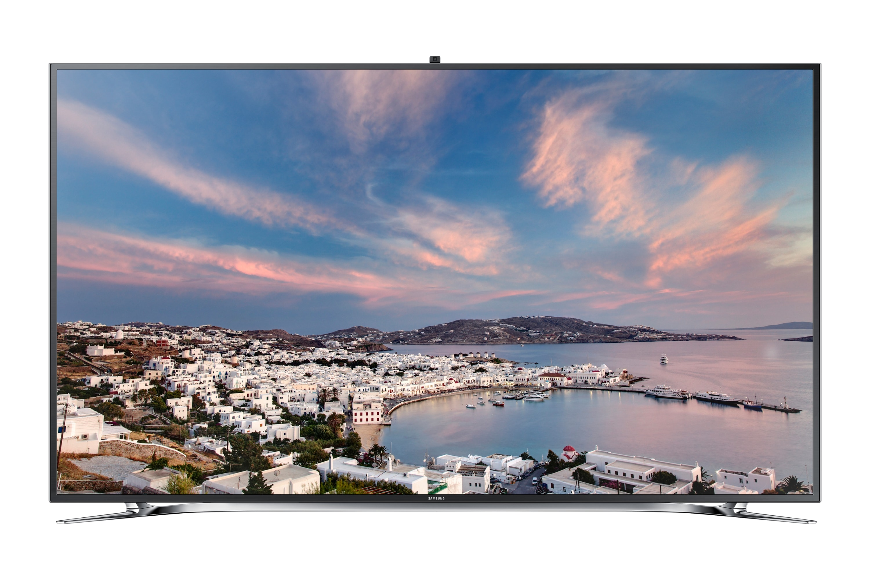 55 9000 Series UHD TV (2013)