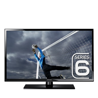 60 6003 Series Full HD 1080p LED TV