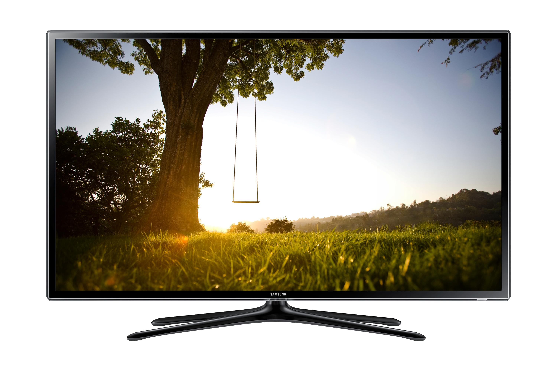 """60"""" Full HD Flat Smart TV F6400 Series 6"""