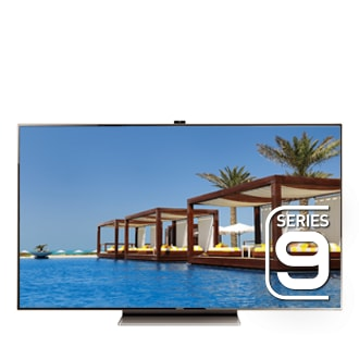 75 Full HD Flat Smart TV ES9000 Series 9