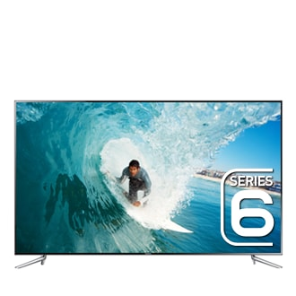 75 Full HD Flat Smart TV F6400 Series 6