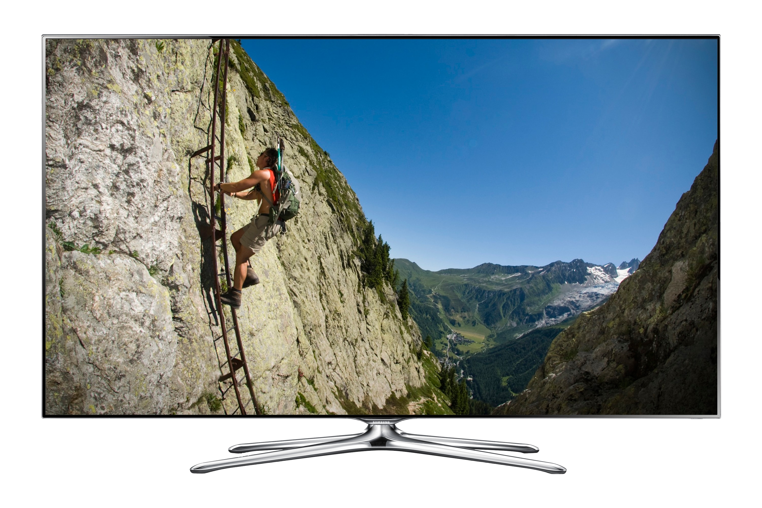 75 7100 Series LED TV (2013)