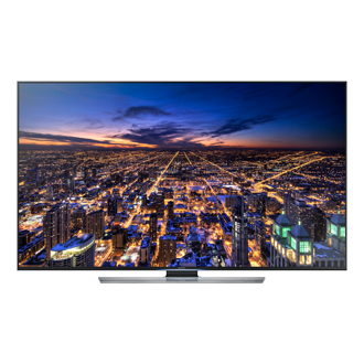 "UN85HU8550F 85"" 8550 Series UHD TV (2014)"