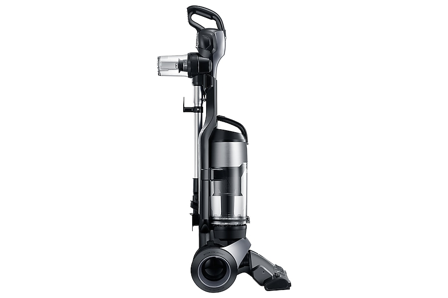 VU7000 Motion Sync 2 in 1 Detachable Handheld Bagless Upright (Titanium Silver)