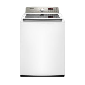 WA456DRHDWR 5.2 cu.ft Top Load Washer White