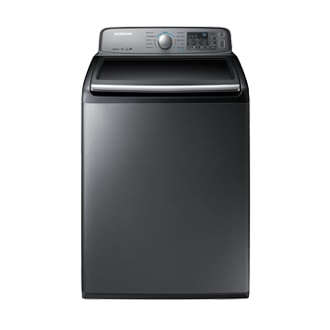 WA7200 5.2 cu.ft Top-Load Washer (Stainless Platinum)