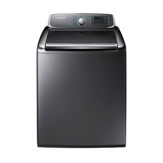 WA56H9000AP/A2 WA9000 6.5 cu.ft Top-Load Washer (Platinum)