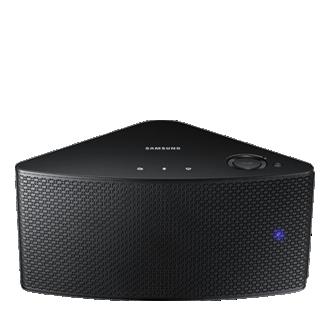 Wireless Audio-Multiroom WAM350