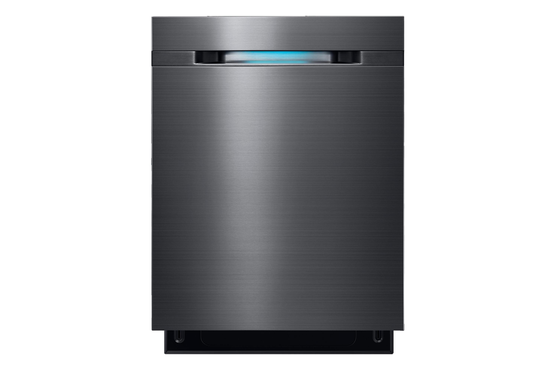 DW80J7550UG - Lave-vaisselle avec technologie WaterWall™