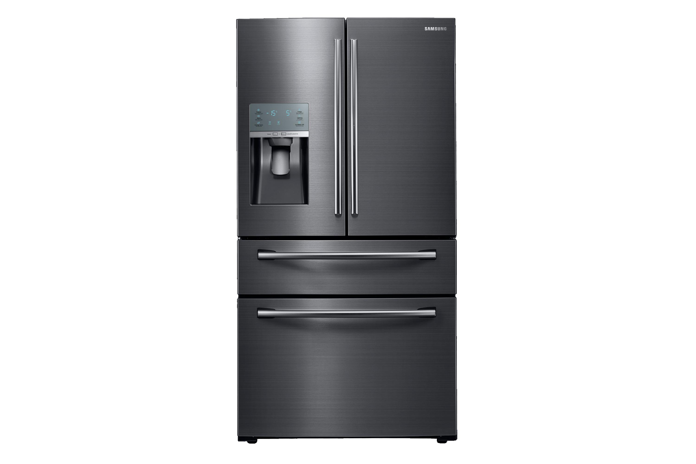 RF28JBEDBSG - Réfrigérateur de 27,8pi³ à portes françaises avec compartiment Food ShowCase