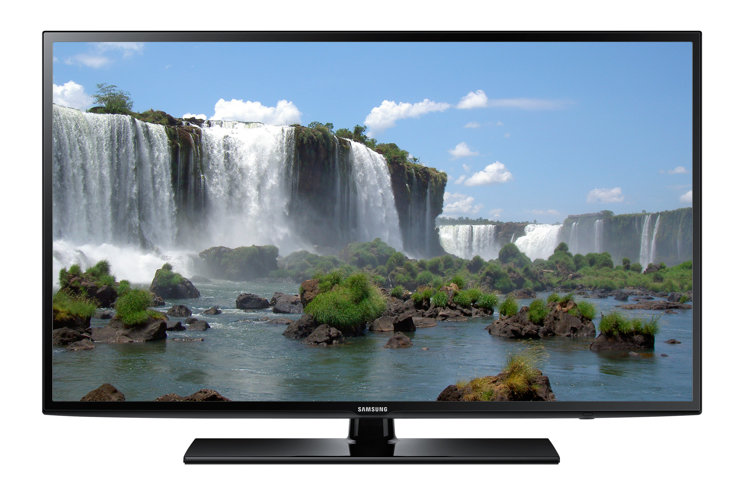 "40"" Full HD Flat Smart TV J6200 Series 6"