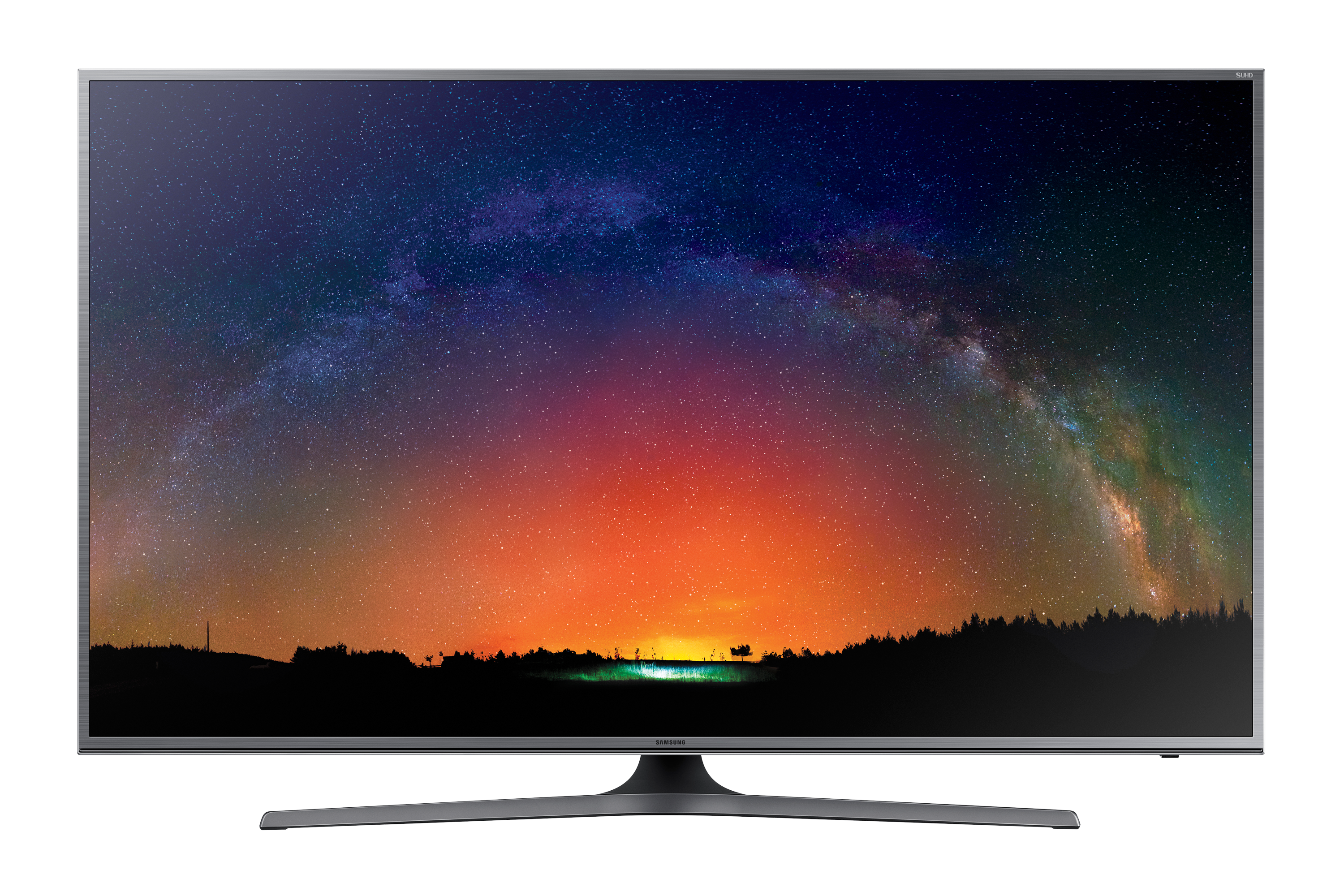 "55"" SUHD 4K Flat Smart TV JS7000 Series 7"