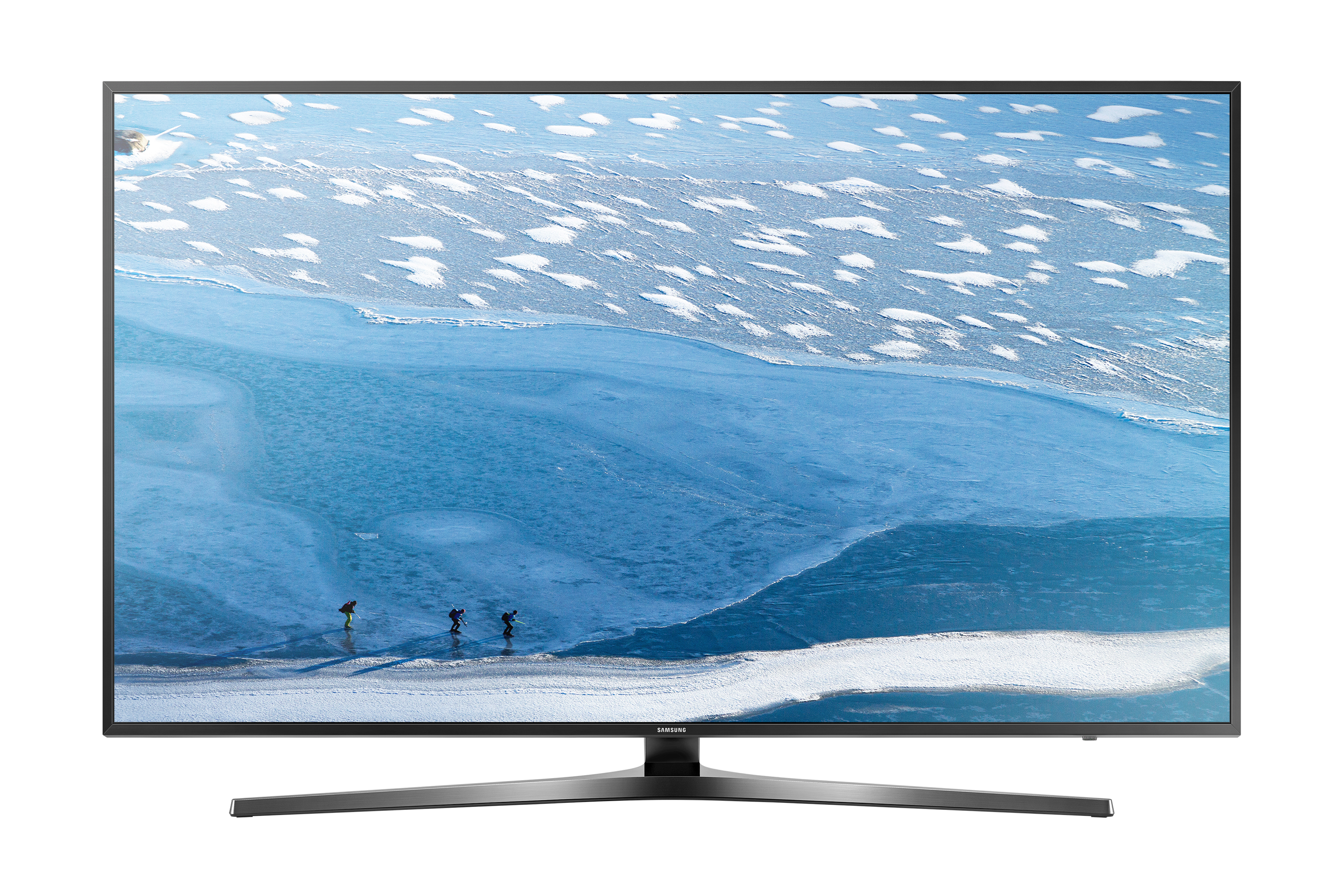 "40"" UHD 4K Flat Smart TV KU7000 Series 7"