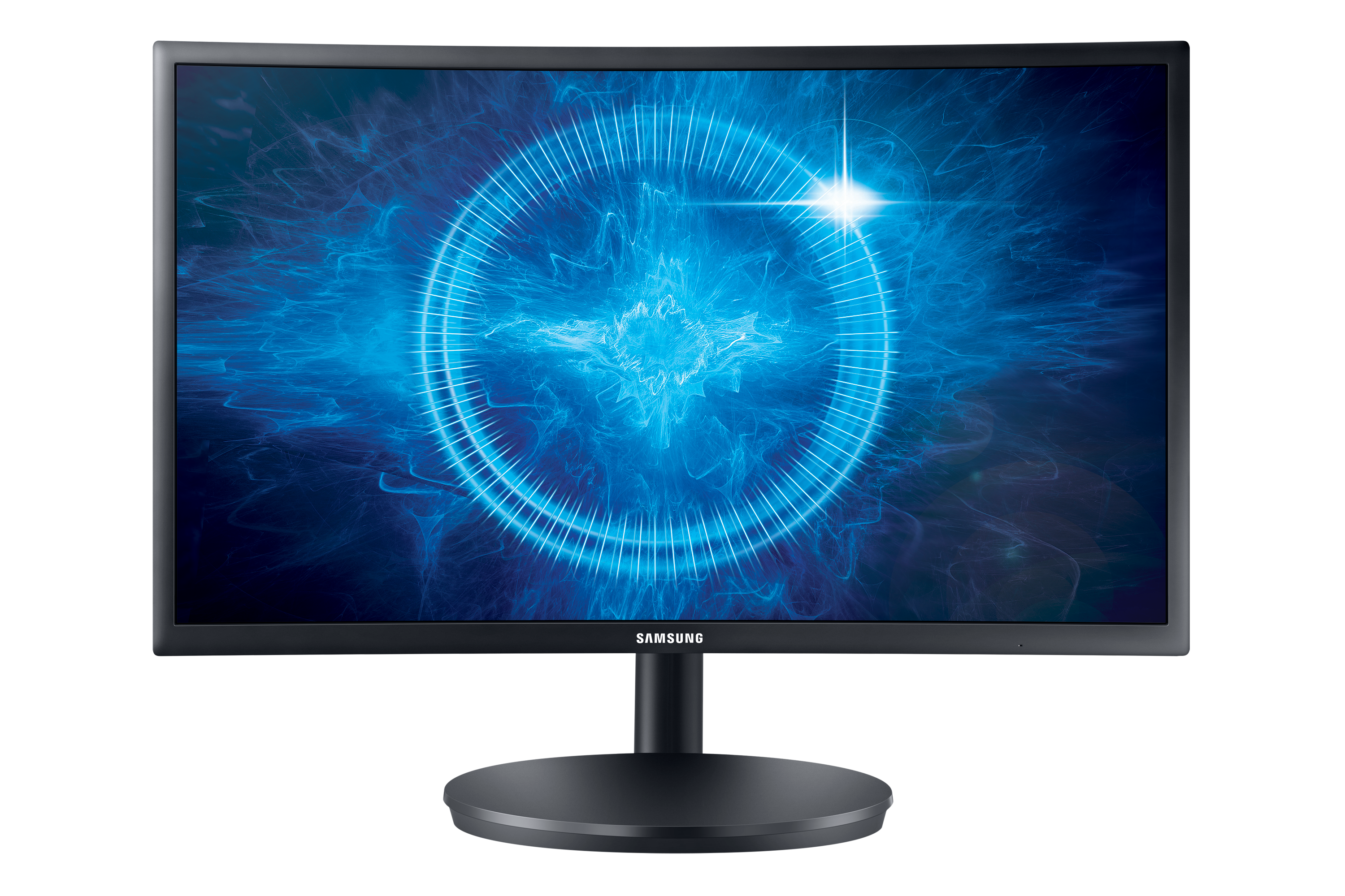 """24"""" Curved Gaming Monitor C24FG70"""