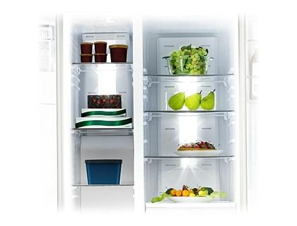Erfahren Sie, wie Sie Energie und Platz sparen können