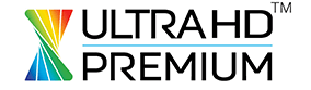Logo Image of Ultra HD premium