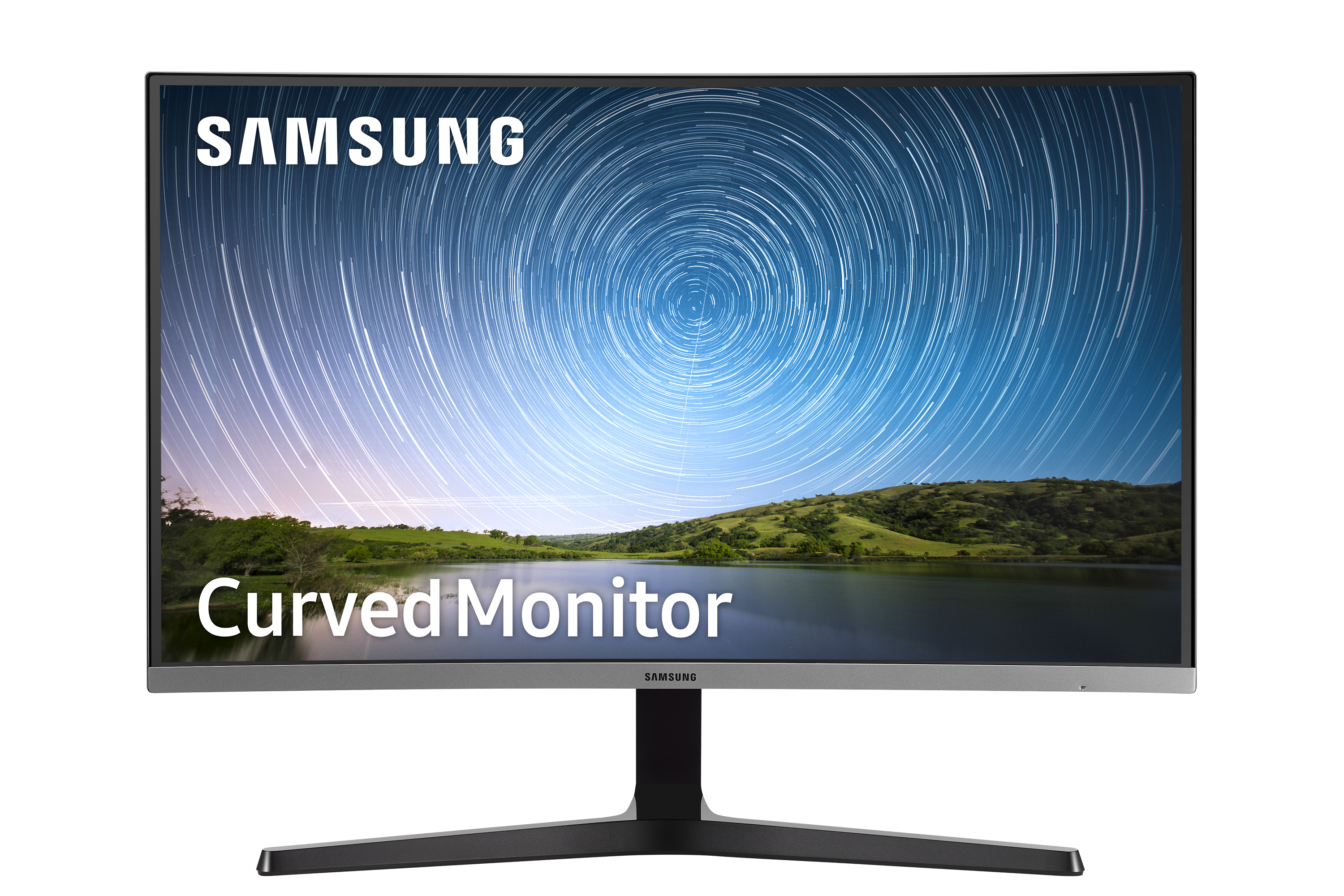 "27"" Full HD Curved Monitor CR50"