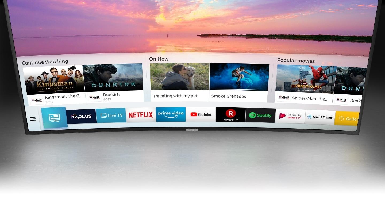 Une façon intelligente de profiter de votre Smart TV