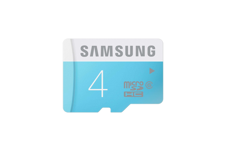 4GB Standard