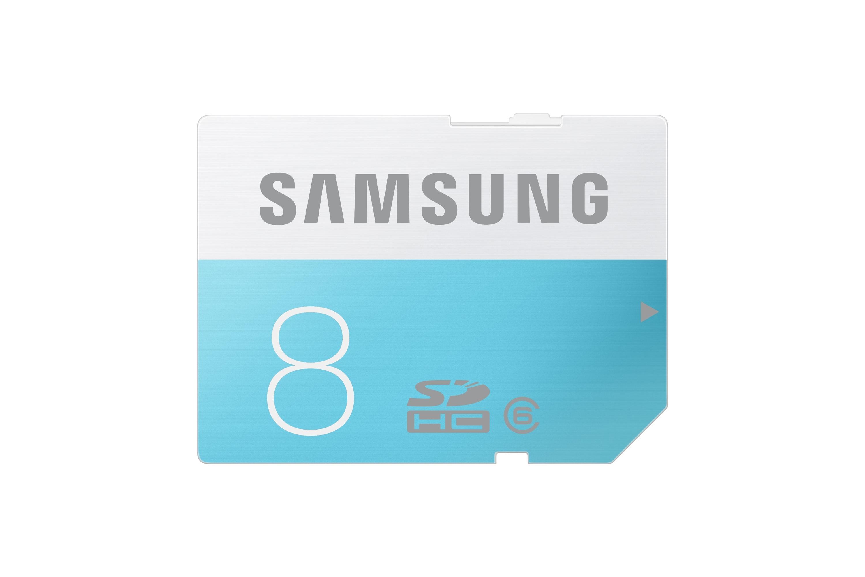 8GB Standard