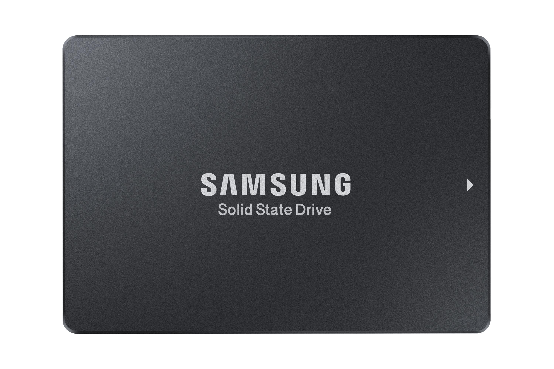 SSD Datacenter SM863 SATA III 120Go, 2,5 pouces