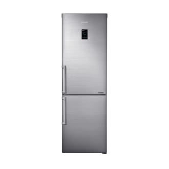 RB3000, 304 Litre, 186cm , A+++ en ancier inoxydable, Easy Handle
