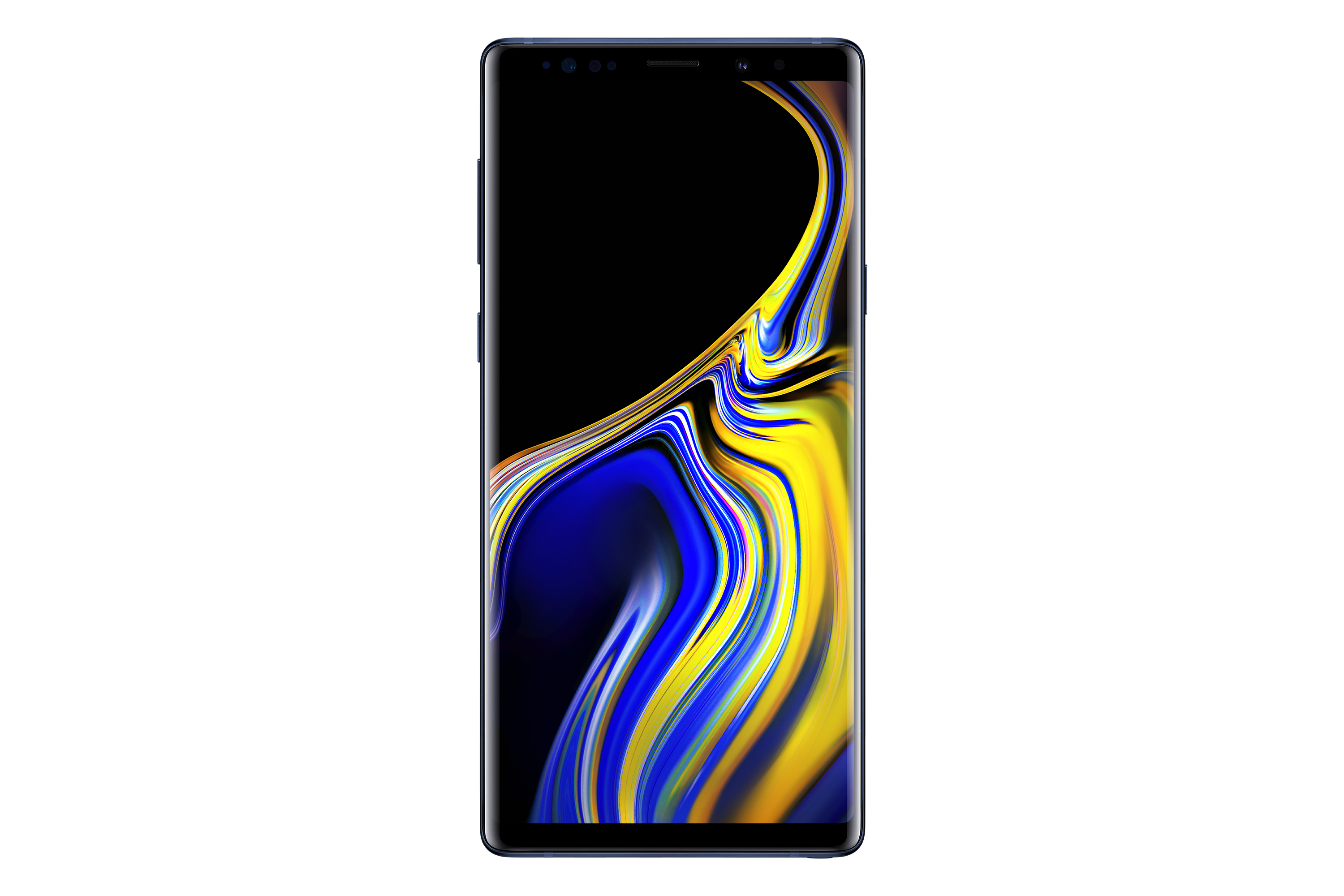 Galaxy Note9 (Swisscom) Ocean Blue