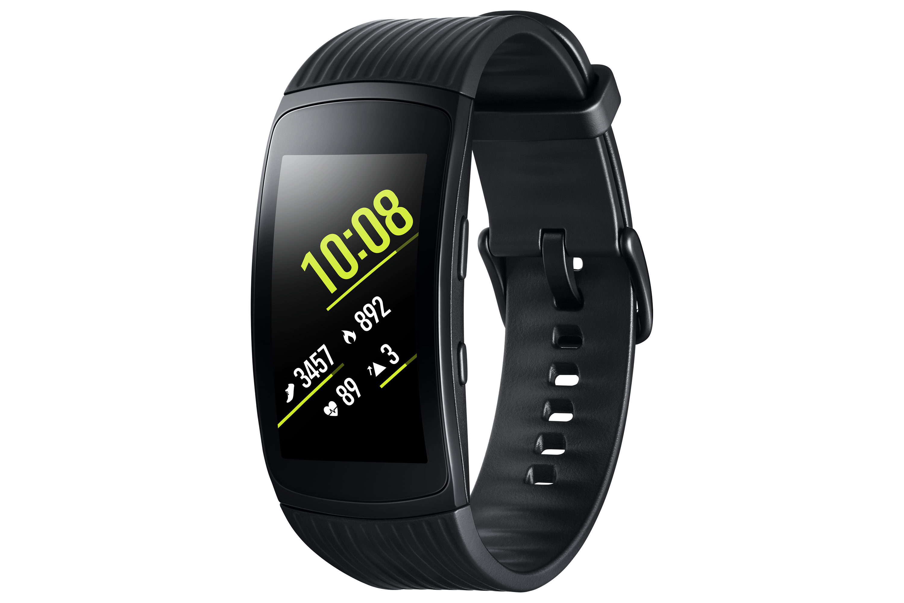 Gear Fit2 Pro Black (Grösse L)