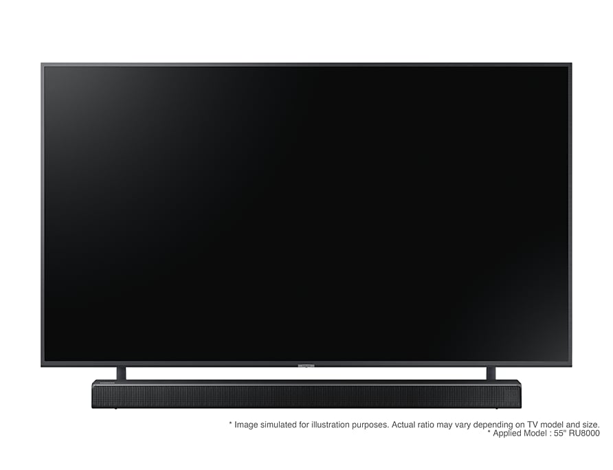 with-tv-front jet black
