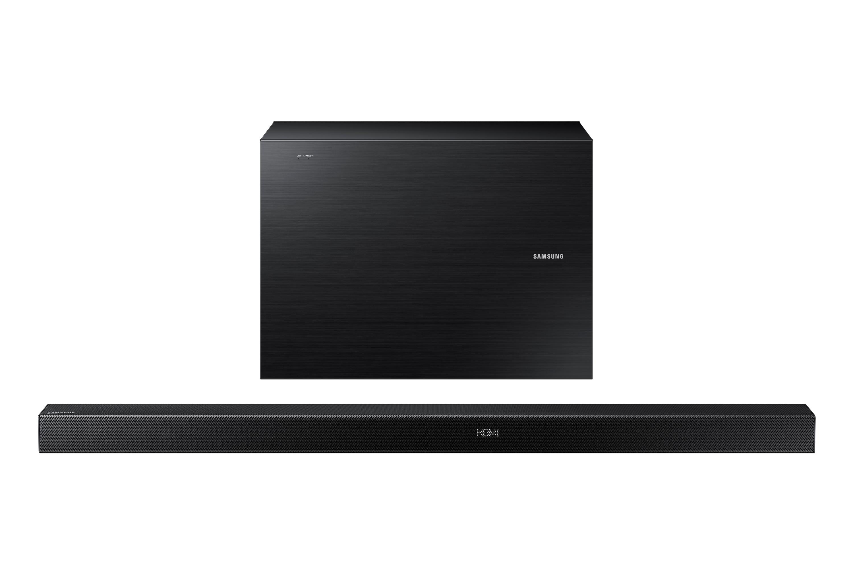 3.1 Wireless Audio Soundbar  340 W HW-K650 Serie 6