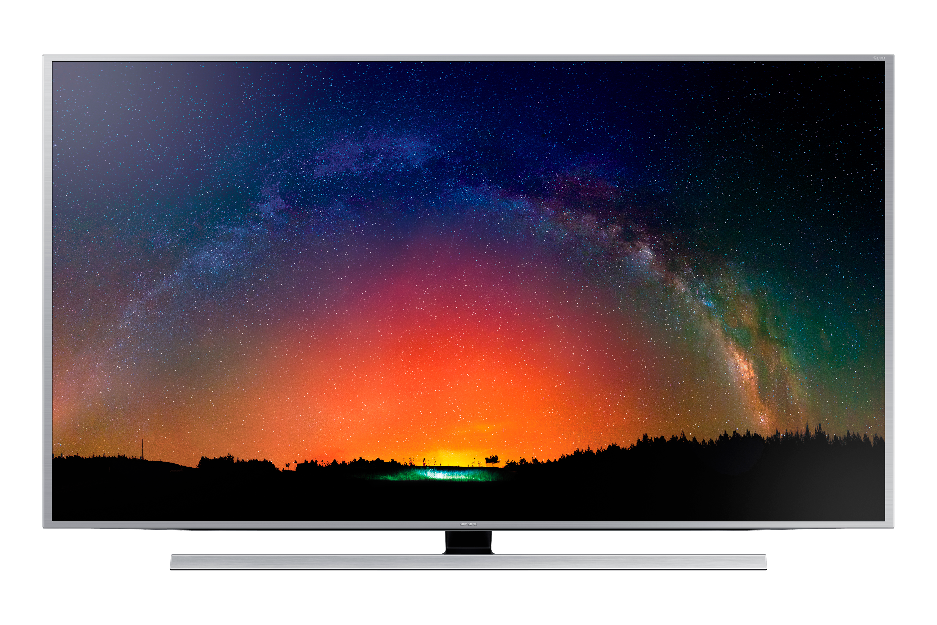 "55"" SUHD 4K Flat Smart TV JS8080  Series 8"