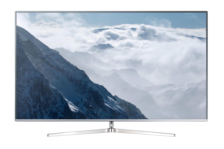 """75"""" SUHD 4K Flat Smart TV  KS8080 Series 8"""