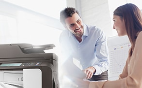 Business Core Printing Solution Suite