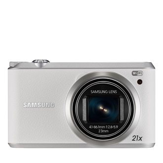 SAMSUNG WB350F SMART CAMERA <br/>WB350F