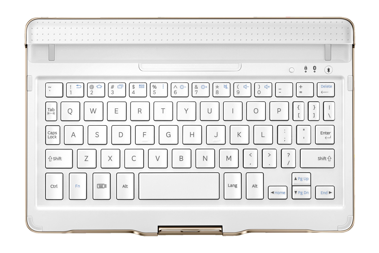 EJ-CT700 Vorderseite Weiß
