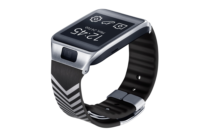 Brand-Edition Armband für die Gear 2