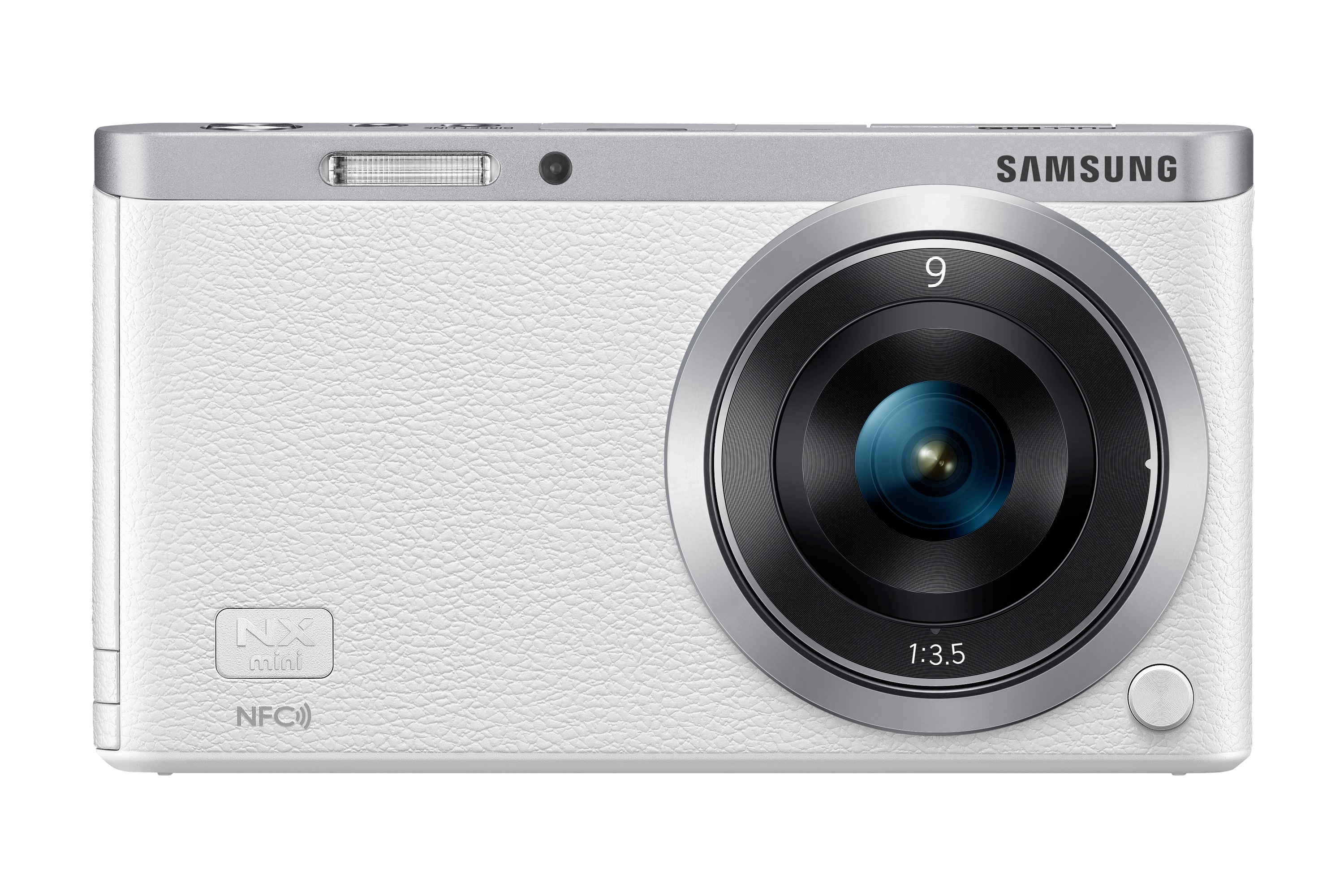 NX mini (9-27 mm)