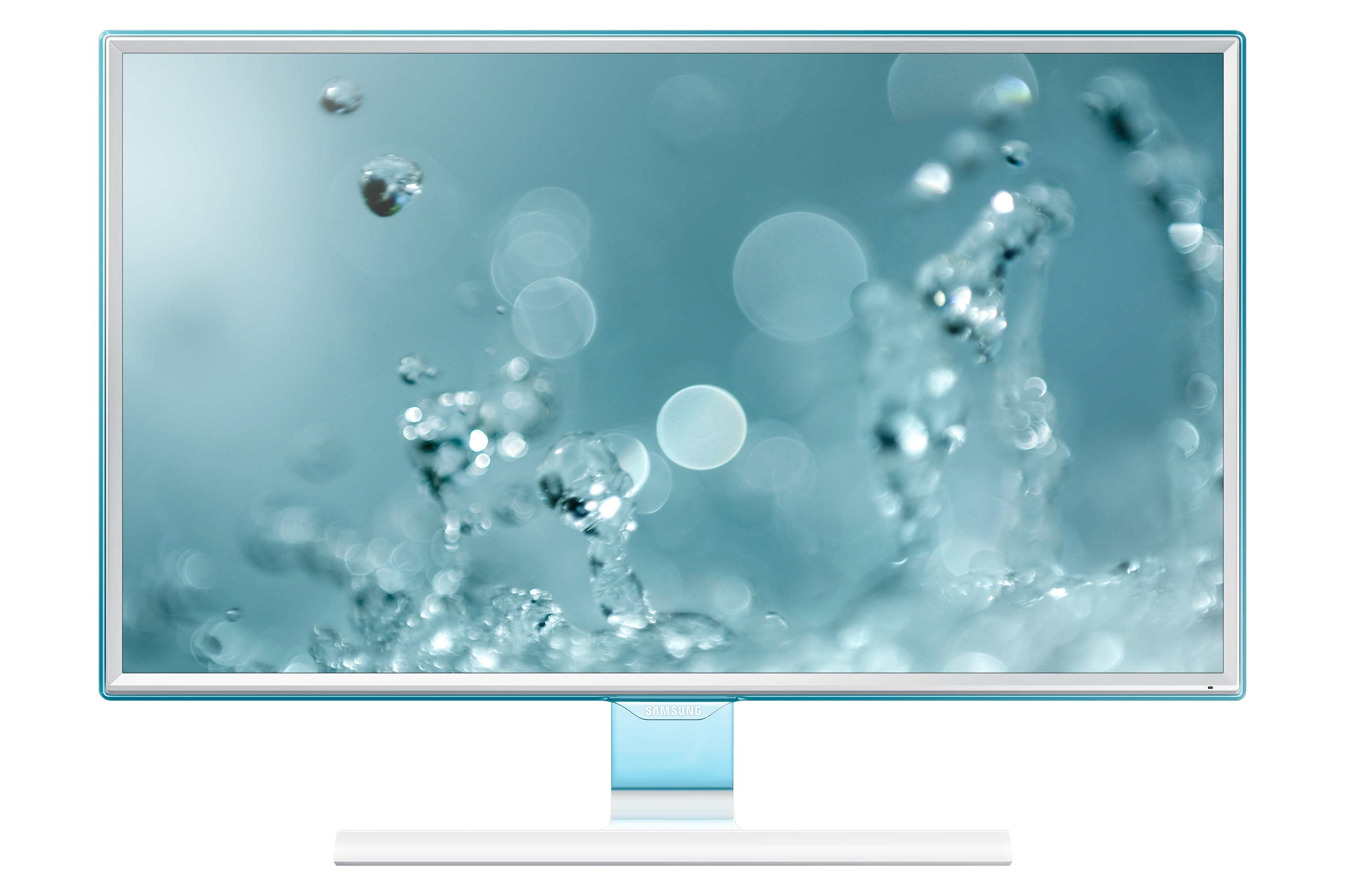 "24"" LED Monitor S24E391HL  mit Touch of Color-Technologie"